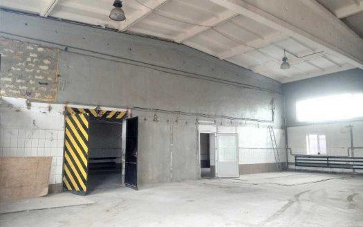 Оренда – Теплий склад, 815 кв.м., г. Одесса