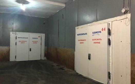 Kiralık – Dondurucu deposu, 500 m2, Kiev