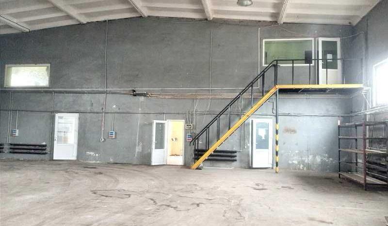 Оренда - Теплий склад, 815 кв.м., г. Одесса - 2