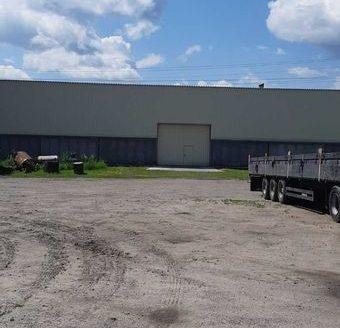 Sale – Dry warehouse, 3000 sq.m., Bolshaya Dymerka