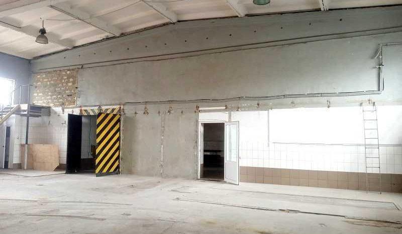 Оренда - Теплий склад, 815 кв.м., г. Одесса - 3