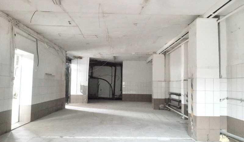 Оренда - Теплий склад, 815 кв.м., г. Одесса - 4