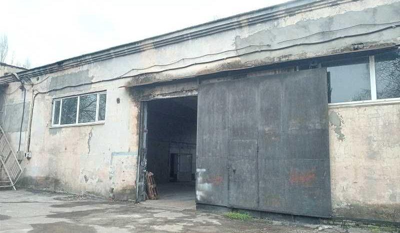 Оренда - Теплий склад, 815 кв.м., г. Одесса - 8