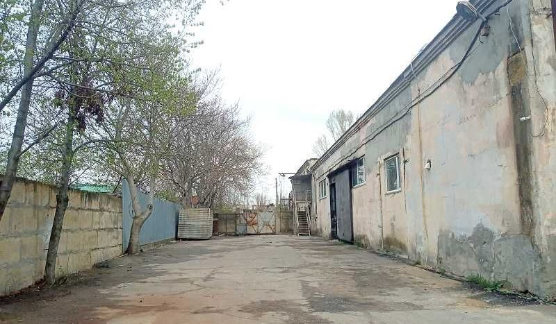 Оренда - Теплий склад, 815 кв.м., г. Одесса - 9
