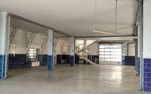Оренда – Теплий склад, 1900 кв.м., м Хмельницький