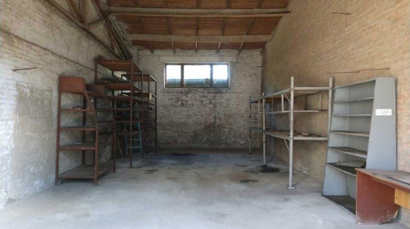 Аренда - Сухой склад, 1280 кв.м., г. Полонка - 4