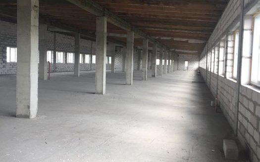 Продажа — Сухой склад, 2000 кв.м., г. Львов