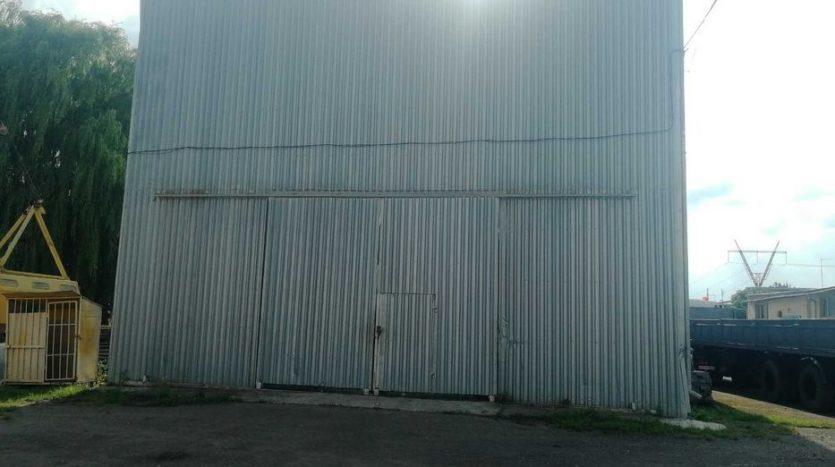 Аренда - Сухой склад, 1280 кв.м., г. Полонка - 7
