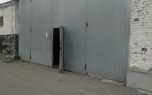 Rent – Dry warehouse, 600 sq.m., Kiev