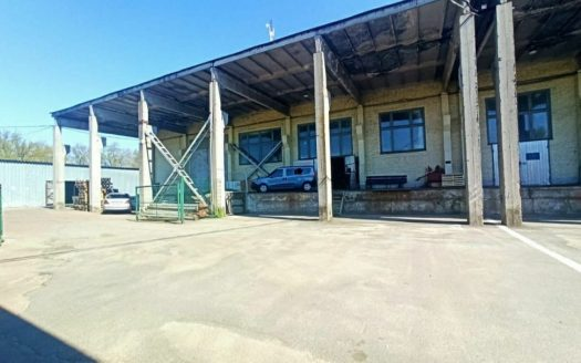 Аренда — Холодный склад, 500 кв.м., г. Киев