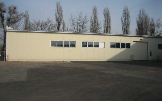 Оренда – Сухий склад, 1085 кв.м., м. Київ