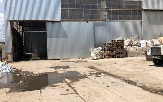 Аренда — Сухой склад, 500 кв.м., г. Одесса