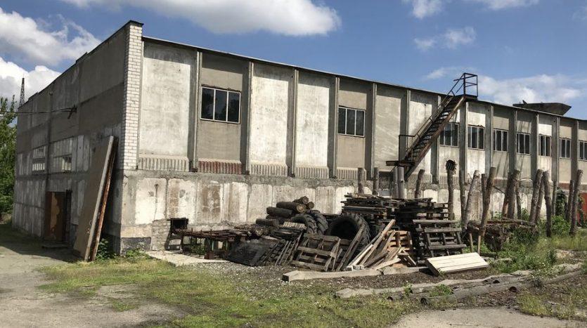 Kiralık - Kuru depo, 1152 m2, Dnipro - 7