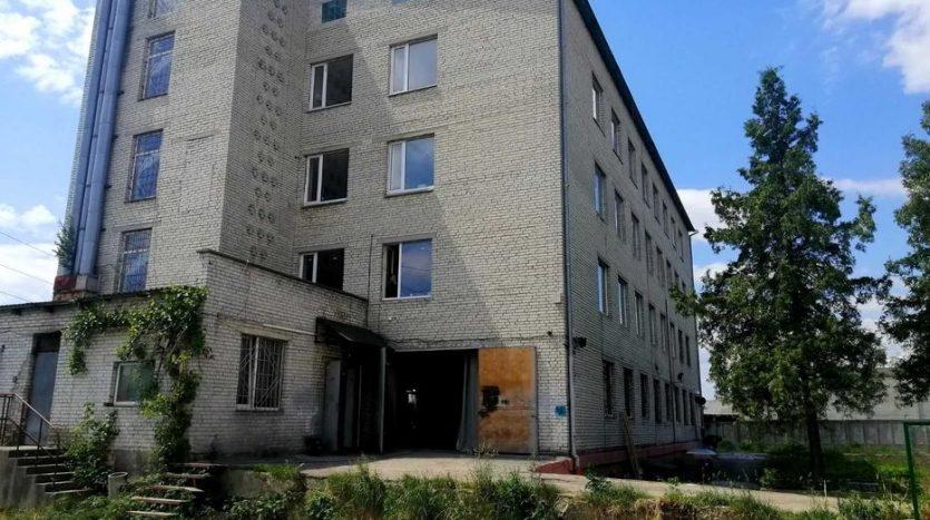 Аренда - Сухой склад, 541 кв.м., г. Львов - 4
