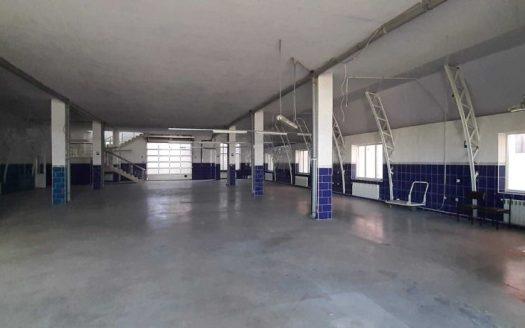Оренда – Теплий склад, 900 кв.м., м Хмельницький