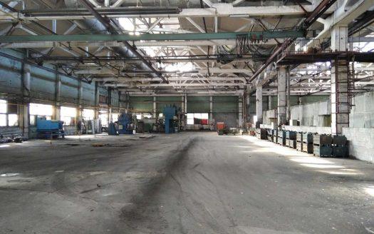 Продажа — Теплый склад, 20500 кв.м., г. Елизаветовка
