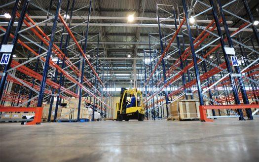 Rent – Warm warehouse, 52500 sq.m., Odessa