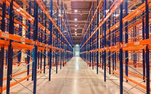 Rent – Warm warehouse, 48500 sq.m., Odessa