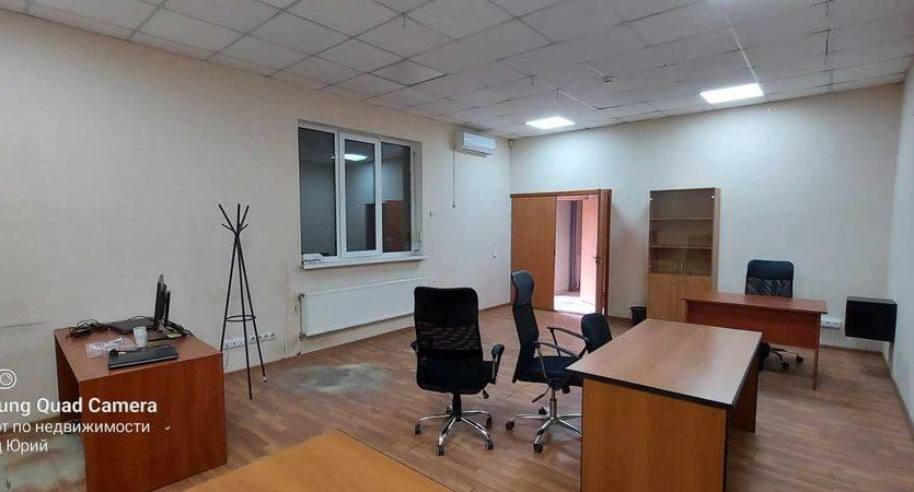 Rent - Warm warehouse, 1100 sq.m., Kiev - 14