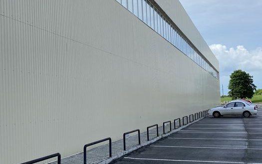 Оренда – Холодний склад, 1500 кв.м., м. Кропивницький