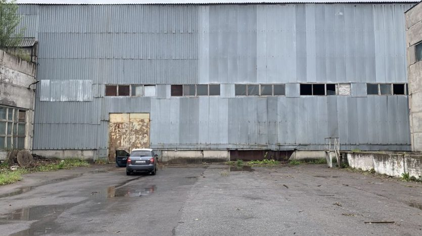 Аренда - Сухой склад, 1000 кв.м., г. Киев - 3