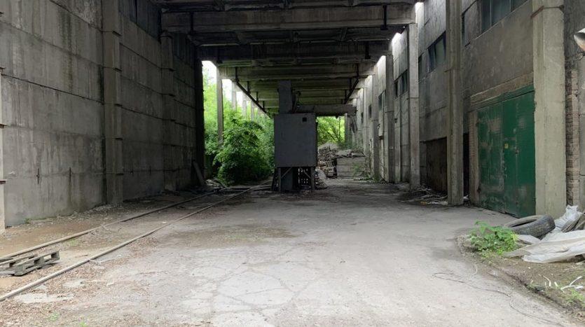 Аренда - Сухой склад, 1000 кв.м., г. Киев - 5