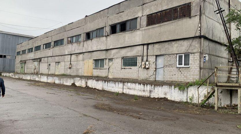 Аренда - Сухой склад, 1000 кв.м., г. Киев - 6