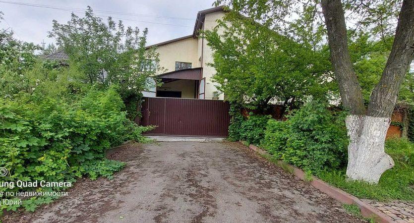 Rent - Warm warehouse, 1100 sq.m., Kiev - 10