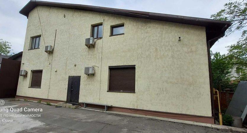 Rent - Warm warehouse, 1100 sq.m., Kiev - 9