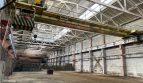 Аренда - Сухой склад, 1600 кв.м., г. Львов - 1