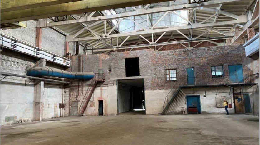 Аренда - Сухой склад, 1600 кв.м., г. Львов - 3
