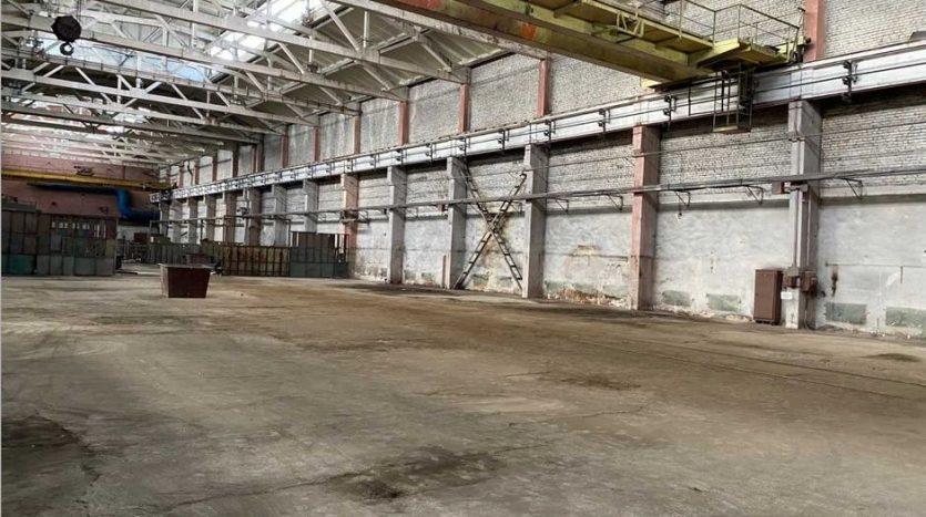 Аренда - Сухой склад, 1600 кв.м., г. Львов - 4
