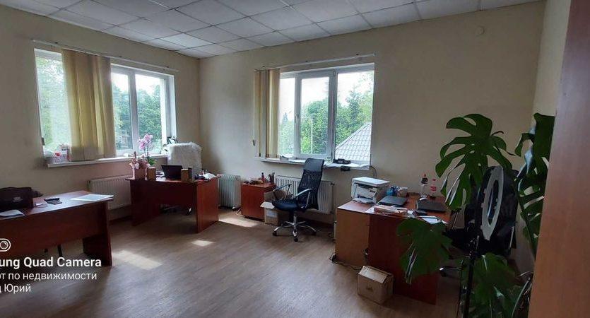 Rent - Warm warehouse, 1100 sq.m., Kiev - 8