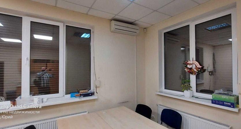 Rent - Warm warehouse, 1100 sq.m., Kiev - 3