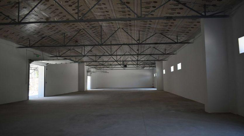 Аренда - Сухой склад, 800 кв.м., г. Тернополь - 2