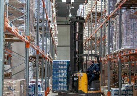 Rent – Dry warehouse, 1000 sq.m., Lviv