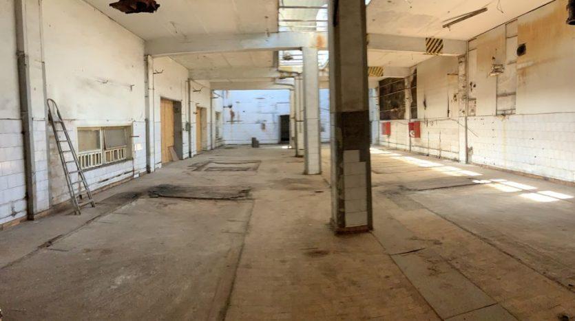 Kiralık - Kuru depo, 550 m2, Dnipro - 2