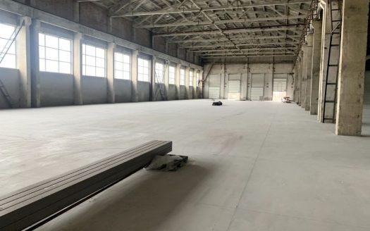 Аренда — Неотапливаемый склад, 1120 кв.м., г. Львов