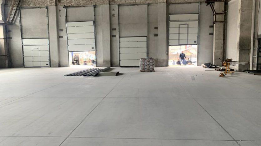 Аренда - Неотапливаемый склад, 1120 кв.м., г. Львов - 3