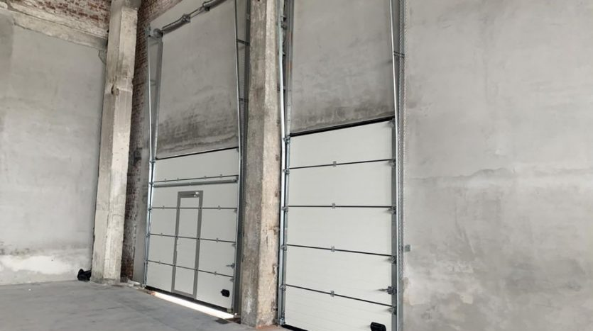 Аренда - Неотапливаемый склад, 1120 кв.м., г. Львов - 5