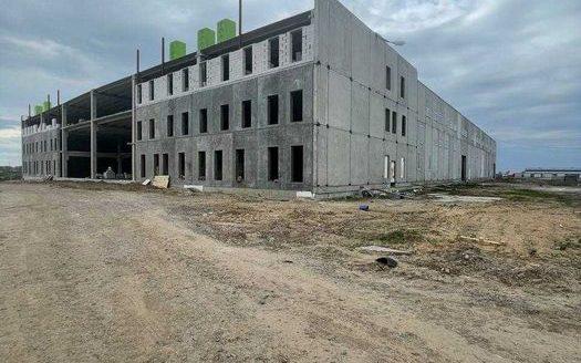 Оренда – Сухий склад, 16860 кв.м., м Святопетровское