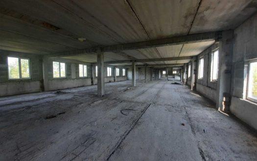 Kiralık – Kuru depo, 1600 m2, Glevakha