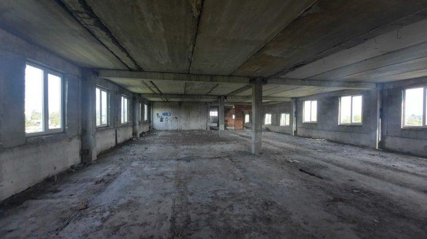Rent - Dry warehouse, 1600 sq.m., Glevakha - 2