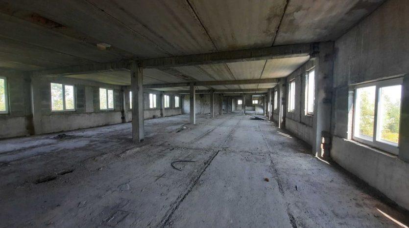 Rent - Dry warehouse, 1600 sq.m., Glevakha - 3