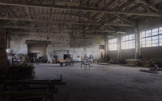 Оренда – Сухий склад, 900 кв.м., м Шацьк
