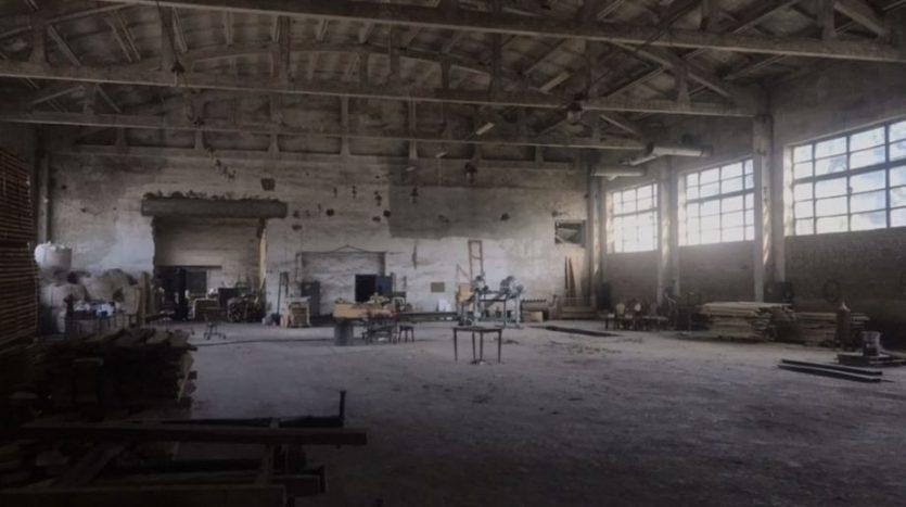 Аренда - Сухой склад, 900 кв.м., г. Шацк