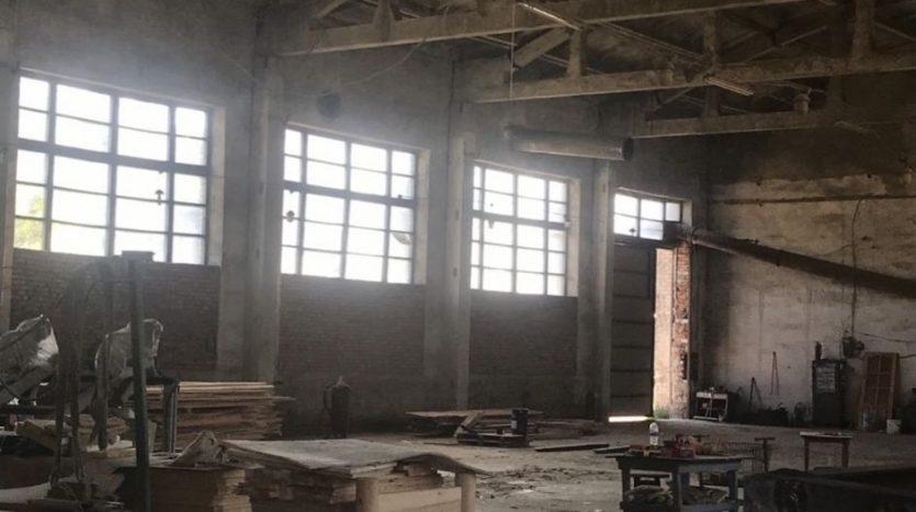 Аренда - Сухой склад, 900 кв.м., г. Шацк - 3