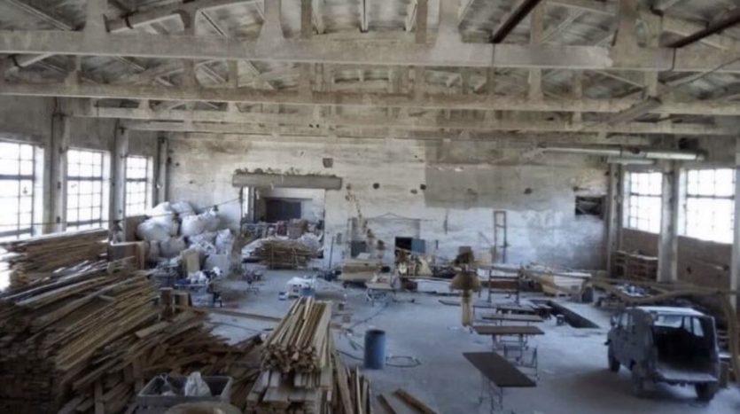 Аренда - Сухой склад, 900 кв.м., г. Шацк - 5