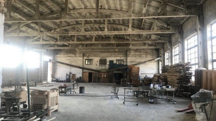 Аренда - Сухой склад, 900 кв.м., г. Шацк - 6