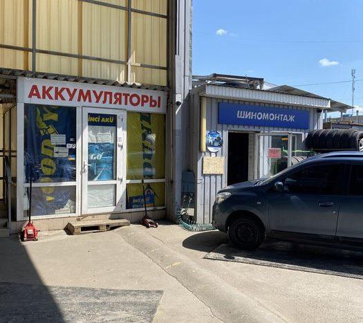 Оренда - Сухий склад, 1400 кв.м., м Олексіївка - 8